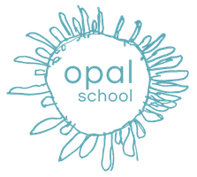 You get new ideas everywhere - Opal School Online